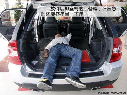 个性市场仍坚挺!点评4月销量前5的SUV