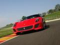传奇的延续 穆杰罗赛道试法拉利599GTO