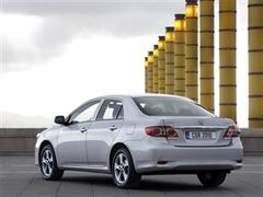 锐志/花冠在列 一汽丰田将推7款重磅车