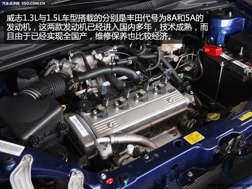 不到7万 4款配备AMT变速箱的车型推荐
