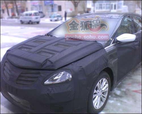 10月引入豪华SUV 现代雅尊明年2月进口