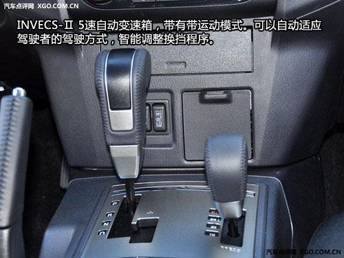 越野无处不在 4款热门硬派SUV推荐
