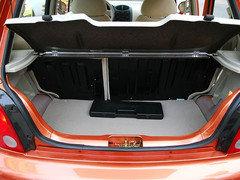 车市最便宜车型 8款4万内超值车型推荐