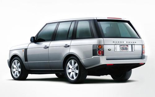 越野性能更好 2011款揽胜配新V8柴油机