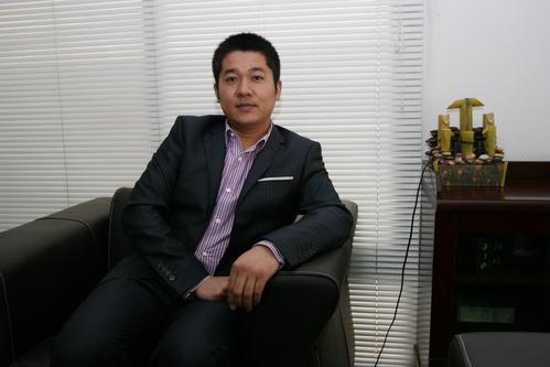 低调王子吴昊:经销商须做好附加服务