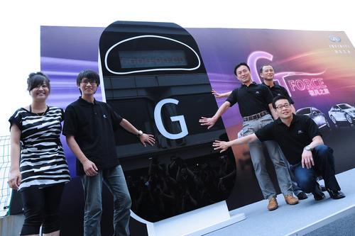 英菲尼迪g厂商动态 英菲尼迪英菲尼迪g厂商动态高清图片