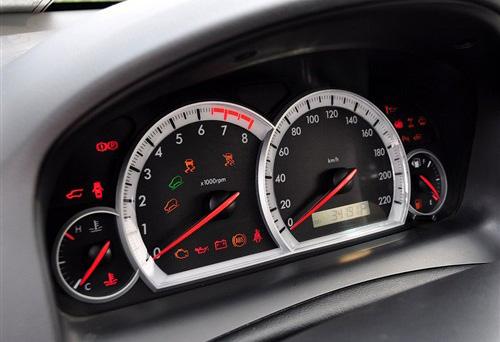 3.2L将大幅调价 科帕奇小改款本月推出