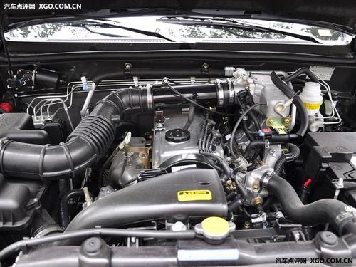 首推四款车型 哈弗H5欧风版10.78万起