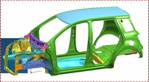 透析汽车安全本质 汽车实用均衡最重要