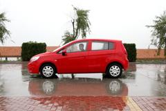 新赛欧领先 点评上半年上市的微/小型车