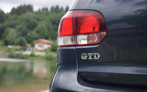 向左走向右走 高尔夫GTI/GTD性能对比