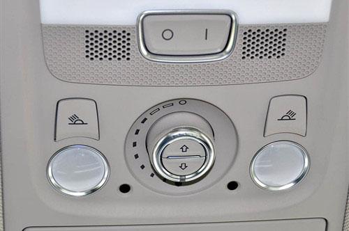 观景更畅快 6款全景天窗紧凑型SUV对比