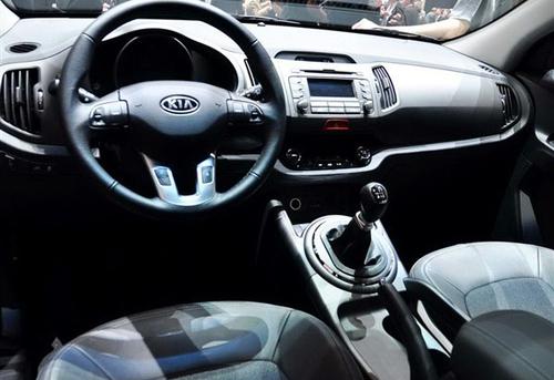 新狮跑/劲炫领衔 下半年上市的合资SUV