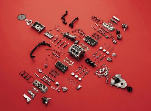 新技术当道 2010年全球十佳发动机浅析