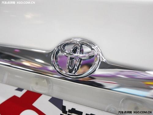 新锐志/威驰等 丰田6款新车下半年推出