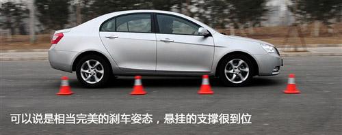 这些都是全系标配 3款自主品牌车型推荐