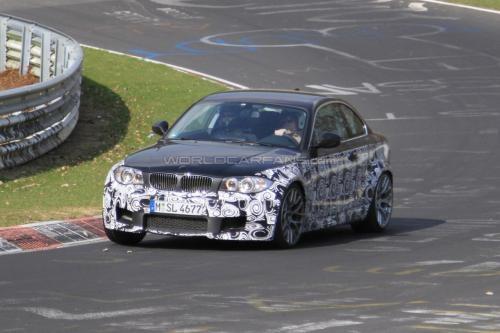 宝马证实将推1系M车型 明年即上市销售