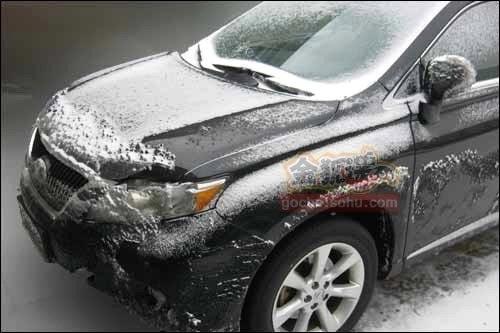 价格全面下探 雷克萨斯推两款入门新车