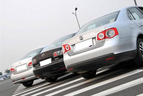 马6/速腾/轩逸 3款14万元车型对比推荐