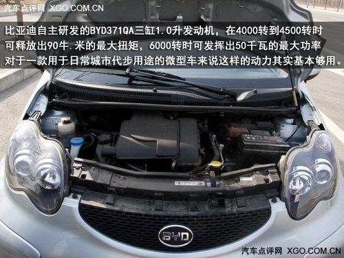 最低不到3万 8款1.0L小排量车型推荐