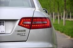 行车安全保障之灯光篇 浅析车灯类型