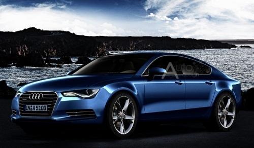巴黎车展首发? 全新奥迪A7前瞻与解读