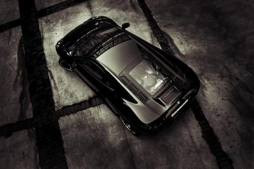 配备2.7L V6 韩国将推首款超跑Spirra