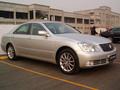 皇冠现车紧张 4S和2级售价相差近2万元
