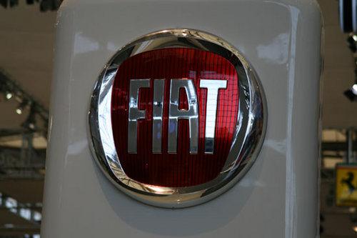 南汽或将以自主品牌产原南京菲亚特车型 高清图片