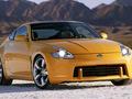 日产350Z将被代替 370Z将于下半年问世