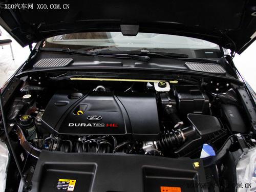 〖蒙迪欧-致胜的发动机舱〗-低端发力 新雅阁2.0L对比凯美瑞 致胜高清图片
