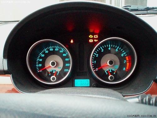 排量7款车型 别克新凯越正式发布高清图片