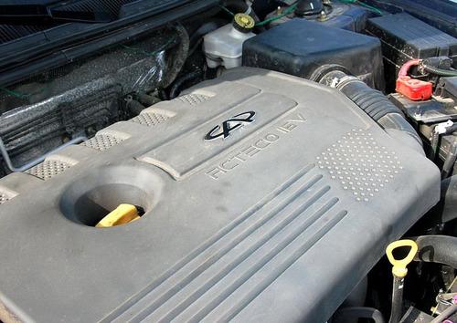〖混合动力版奇瑞A5发动机〗-预售8 10万 混合动力奇瑞A5奥运后上市图片