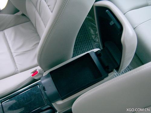 特征贯穿主线 一汽马自达6全系实拍全文 马自达 汽车点评 -运动特征高清图片