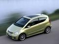 业绩不俗 奔驰第二代A级车销量达50万辆