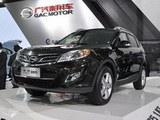 售22.98万 传祺GS5 1.8T车型上市