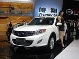 售22.98万 广汽传祺GS5 1.8T车型上市