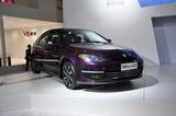 2012广州车展 莲花L5 GT 售9.68万元