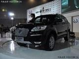 2012广州车展 华泰宝利格智尊版上市