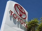 明年发布 丰田在华将推两合资自主品牌
