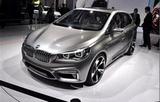 宝马将基于UKL前驱平台推出12款新车