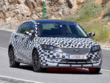 日内瓦车展发布 观致汽车于明年底上市