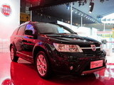 配置动力升级 菲跃两新增车型年初上市