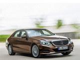 2.0T取代1.8T 奔驰新款E级轿车动力曝光