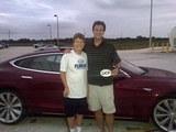 创吉尼斯纪录! Model S单充行驶超681km