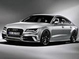 有望进口国内 奥迪RS7和RS Q3明年上市