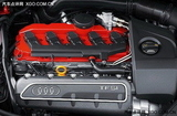 与奔驰拼动力 奥迪计划升级5缸发动机