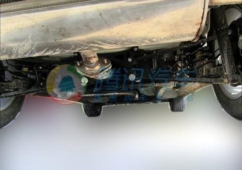 奇瑞这款全新SUV先期可能将搭载2.0DVVT发动机-或年内上市 奇瑞全