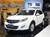 售17-22万 传祺GS5将推4款1.8T新车型