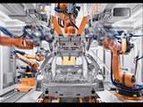 注重新兴市场 奥迪全球投资130亿欧元